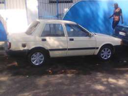 Nissan Langley for sale