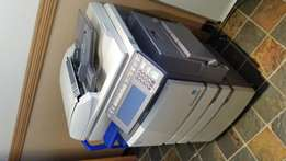 Copier and Printer for sale