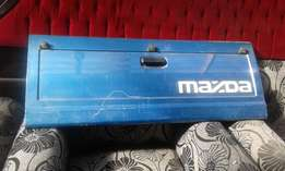 Mazda Rusler Bakkie Tail-gate for sale