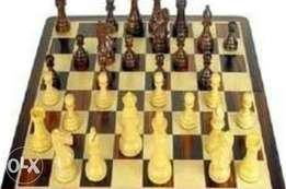 Brand new chess