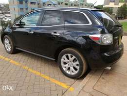 Mazda Cx-7 on Quick Sale