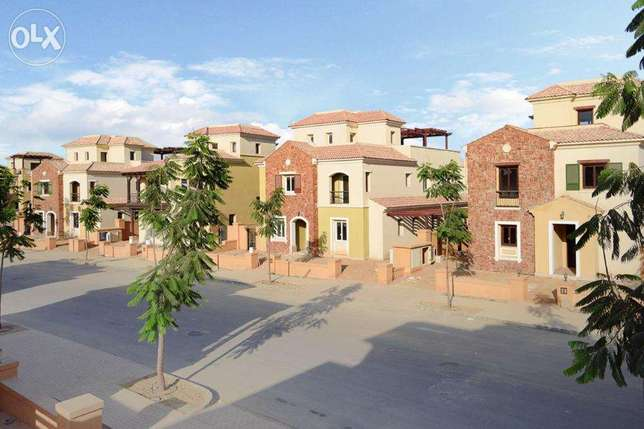 For Rent Fully Finished Standalone With With Amazing Price In Mivida