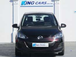mazda 32 1.3 active 5dr
