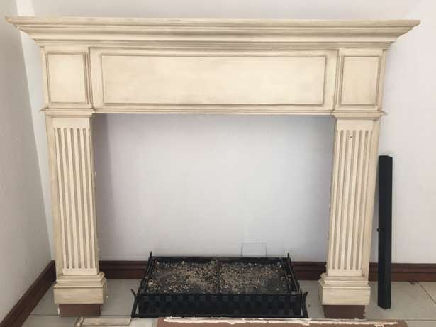 Fire Place Epsom Downs - image 4