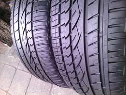 255/50/R20 on special for sale each tyre is R1300