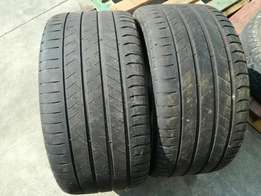 tyres for sale 295/35/21