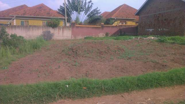 Prime plot of 12 decimals in najeera at 50m Kampala - image 1