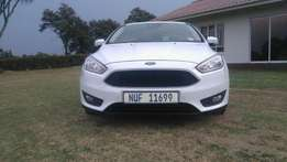Ford Focus 2015 1 Litre Eco boost Trend