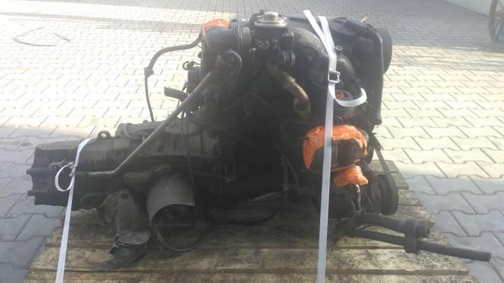 Volkswagen Passat 1.9 AWX ASZ AVF engine for  Silnik Passat 1.9 AWX ASZ - image 6