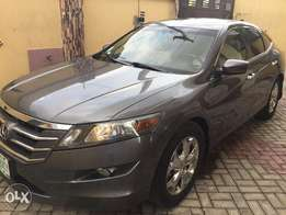Clean 2012 Honda Crosstour