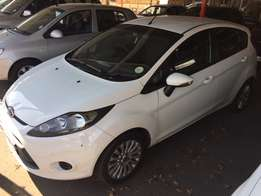 Ford Fiesta 1.4 Trend 5 door