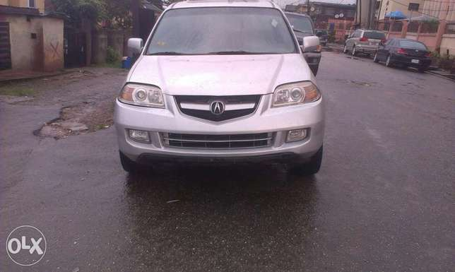 Buy and drive a very clean acura,fairly used Oshodi/Isolo - image 1