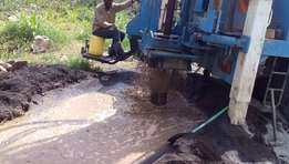 BOREHOLE Drilling & Pump services