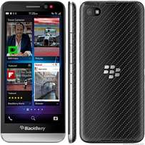BlackBerry Z30,new,free glass,free delivery