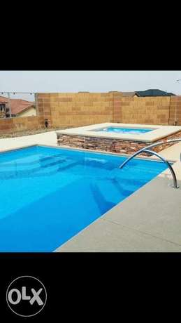 contracting swimming pool key system concrete & electro mechanical