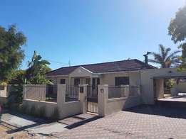 Spacious, 4-bedroom home in Pinelands