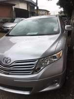 Lagos cleared 2010 Toks Toyota Venza for quick sale.