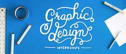 Graphic Design INTERNSHIP (paid)