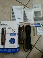 Oster clippers
