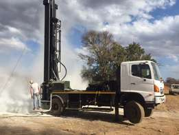Borehole Drilling Sevices