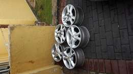 Mazda wheels for sale 5