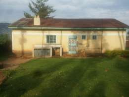One acre plot on sale at daraja Mbili in kisii.