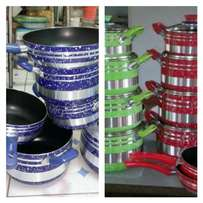 OFFER! OFFER! Cooking pots