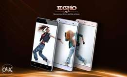Cubot Echo Brand New Sealed in shop with 1yr warranty at 10500