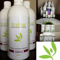 Rafaa - Probiotic, Anti-oxidant, Immune Strengthening energy drink