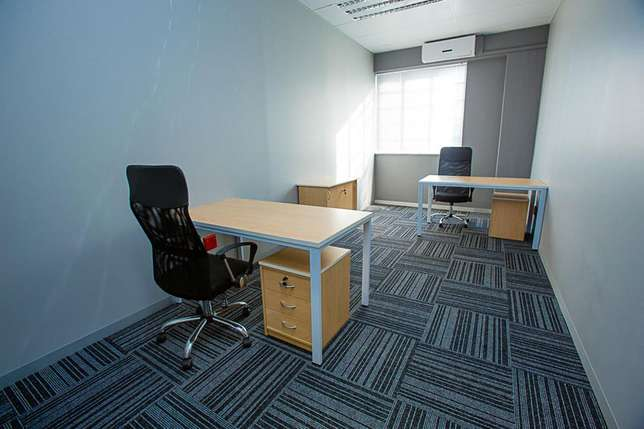 Serviced Office Space and Co-Working in Durban (Central) Durban Central - image 4