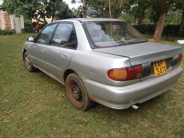 Car for sale Eldoret North - image 4
