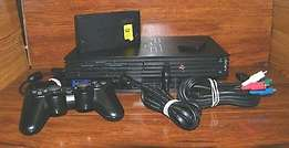 Playstation 2 phat console