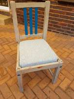 Chair old shabby chic