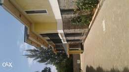 1bedroom fully furnished near Kenmosa at ksh.2000pday