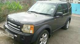 LandRover Discovery3