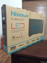 "Hisense 40"" FHD LED TV with BOX BARGAIN!"