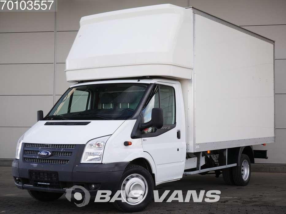 Ford Transit 350L 2.2 TDCI Bakwagen Airco Trekhaak 230cm 20m3 ... - 2013