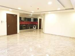 wonderful 2 BHK spartment in Saar brand new semi furnished