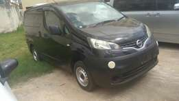 Vanette new shape cash or hire purchase