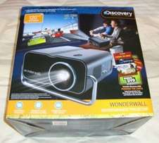Shift Xl-90 Entertainment Projector