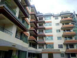 Apartment to let in parklands