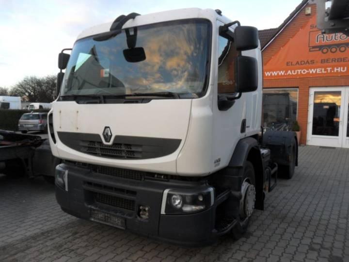 Renault Premium 430 - 2012