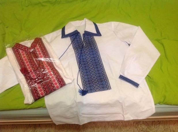 Чоловічі вишиті сорочки  220 грн. - Чоловічий одяг Тернопіль на Olx 26bfbd758f80c