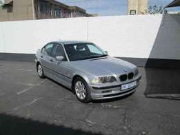Used 1999 BMW 318I (E46)for sale