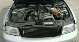 Audi A4 B5 1.8 Engine for sale