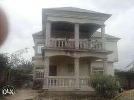 5 Bedroom Duplex in Uyo
