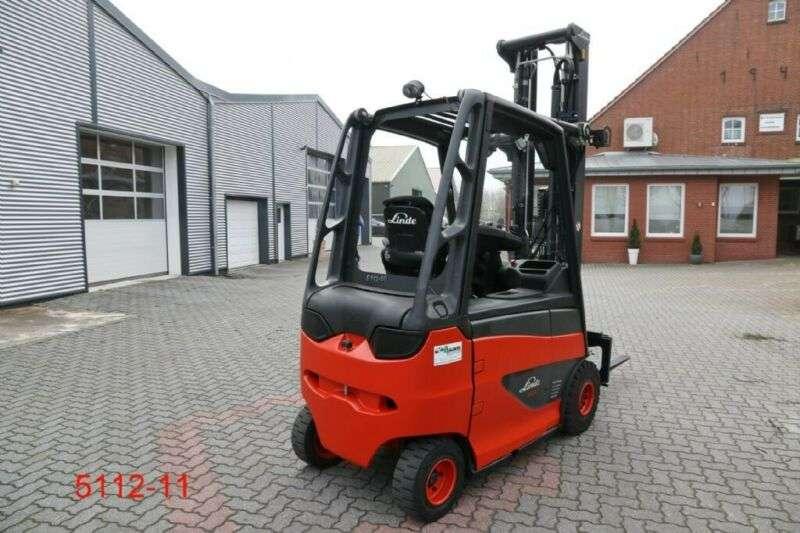 Linde E 20 H 01 600 - 2012 - image 4
