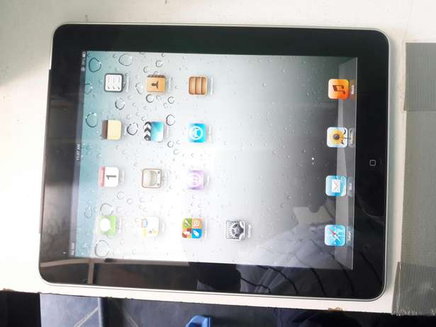 Apple IPad 2 wifi + 3g Nyali - image 3