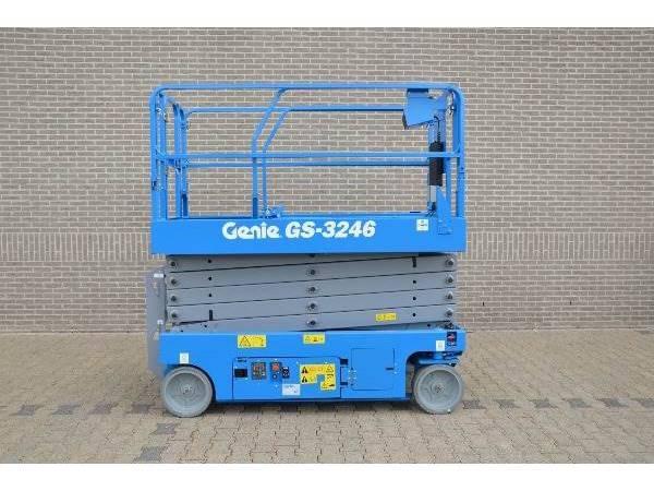 Genie GS 3246 - 2018