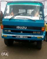 Quick sale! Isuzu FTR KAA available at 1.2m asking price!